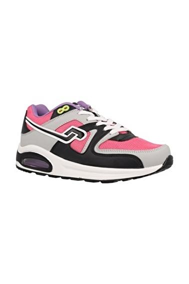Jump Sneakers Fuşya